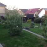 Внесение изменений в пейзаж придомового ландшафта